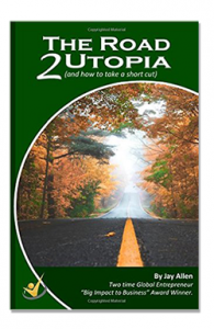 Road to Utopia (and how to take a shortcut)