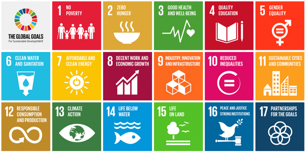 UN Global Sustainability Strategy