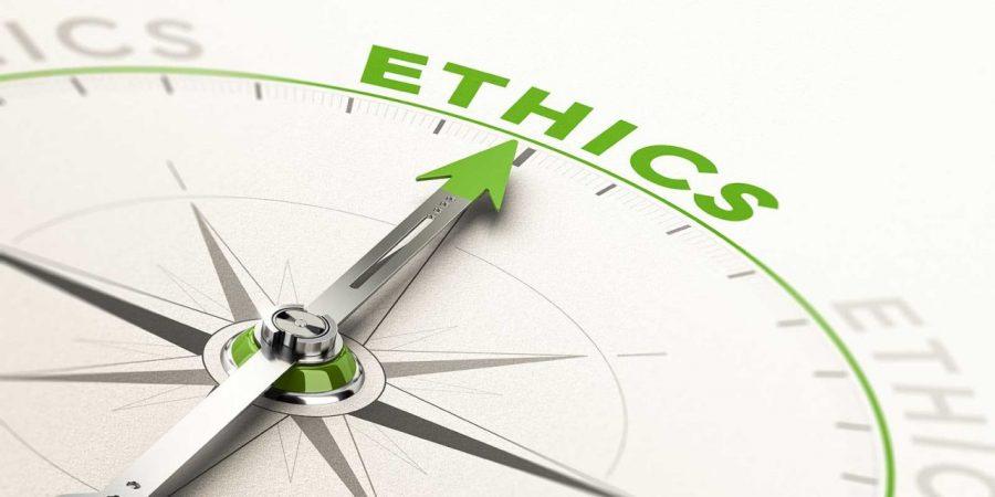 Ethics compass