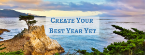 10 Lessons to ensure this really is YOUR year