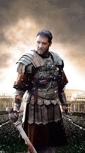 Be more Gladiator