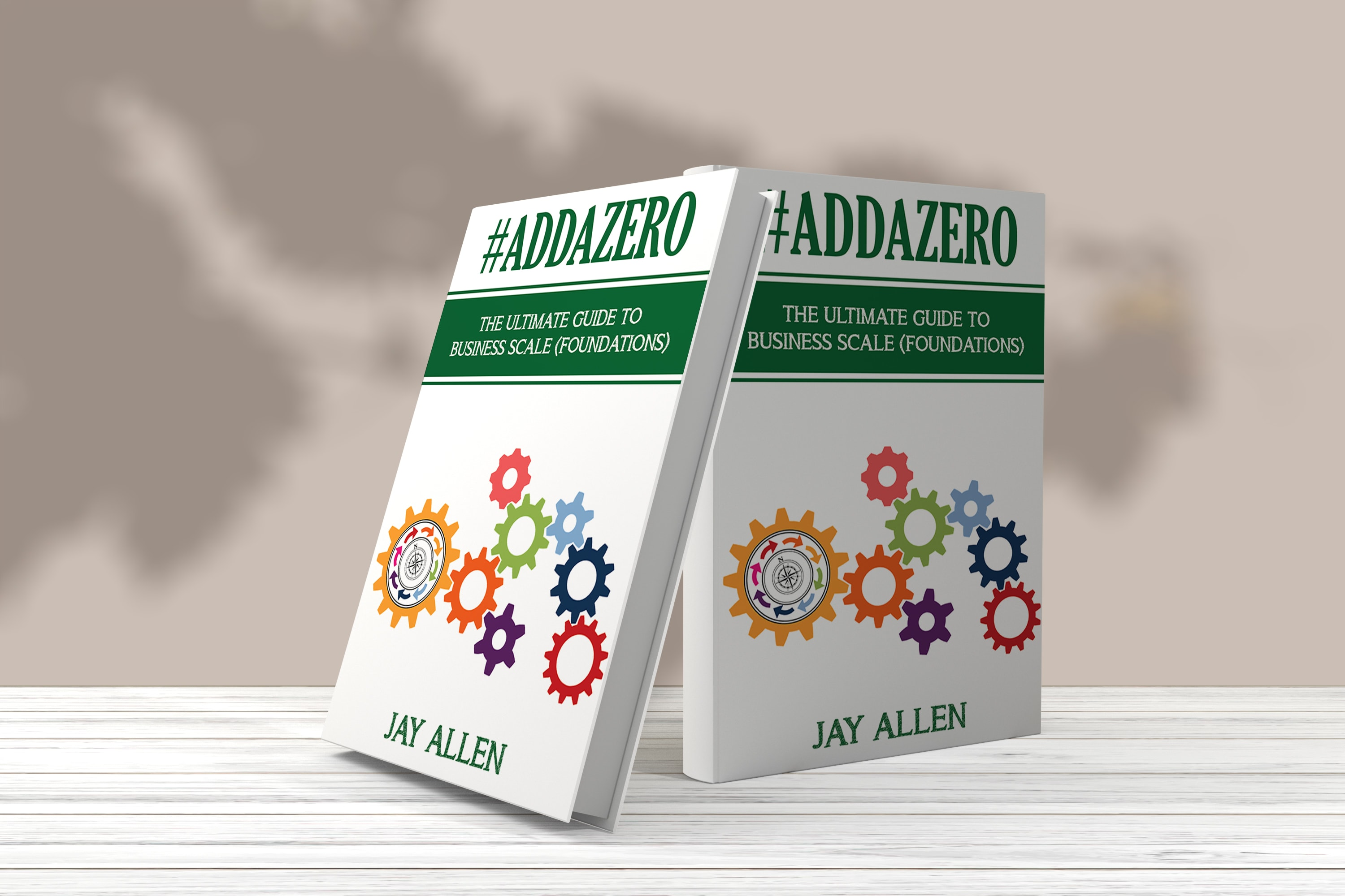 ADDAZERO The Ultimate Guide to Sustainable Business Scale